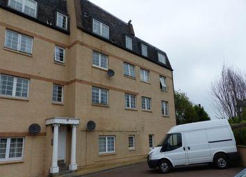 Thumbnail 2 bedroom flat to rent in Hermand Crescent, Edinburgh