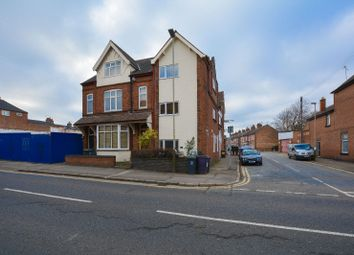Thumbnail 3 bed end terrace house to rent in Bulwer Road, Clarendon Park, Leicester