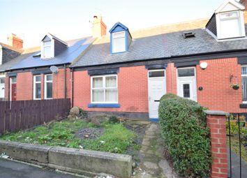 Thumbnail 3 bed cottage for sale in Somerset Cottages, Silksworth, Sunderland