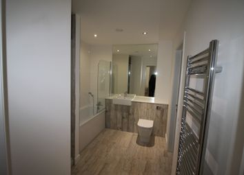 Thumbnail 2 bed flat to rent in North Central 9 Dyche Street, Manchester