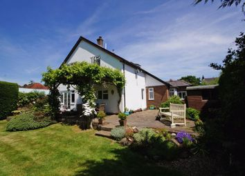 4 bed detached house for sale in Wycombe Road, Prestwood, Great Missenden HP16