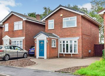 3 bed detached house for sale in Dunster Drive, Urmston, Manchester, Greater Manchester M41