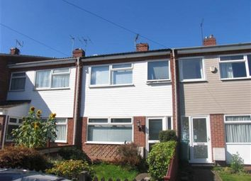 Thumbnail 3 bed terraced house to rent in Denison Street, Beeston