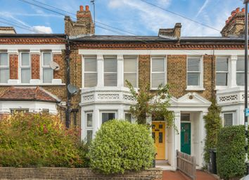 Holmesley Road, London SE23. 2 bed semi-detached house for sale          Just added