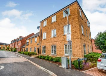 Thumbnail 2 bed flat for sale in 81 Waratah Drive, Chislehurst