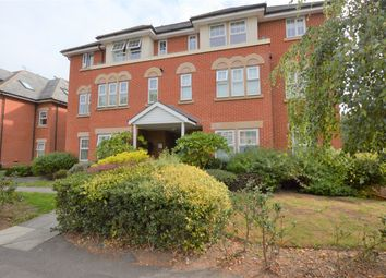Thumbnail 2 bed flat for sale in Hoe Court, Claremont Avenue, Woking, Surrey