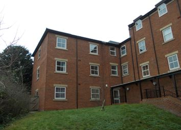 Thumbnail 2 bed flat for sale in Bridge Street, Bedale