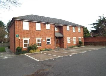 Thumbnail 2 bed flat for sale in Tanhouse Farm Road, Solihull, West Midlands, Englands