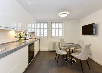 2 bed terraced house to rent in Knox Street, London W1H