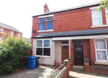 Thumbnail 3 bed end terrace house for sale in Oxford Grove, Rhyl, Denbighshire