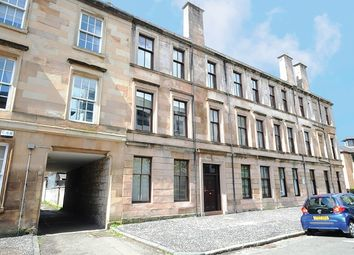 Thumbnail 1 bed flat for sale in 0/2, 11 Fortrose Street, Partick, Glasgow