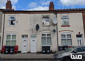 Thumbnail 3 bed terraced house for sale in 17 Kirby Road, Winson Green, Birmingham