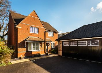 4 bed detached house for sale in Little Paddock Close, Crawley RH11