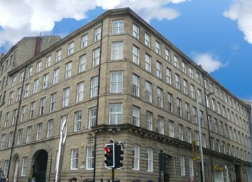 Thumbnail 1 bed flat to rent in Netherwood Chambers, Bradford