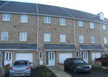 Thumbnail 1 bedroom property to rent in Boleyn Avenue, Sugar Way, Peterborough