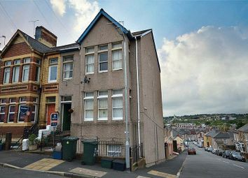 Thumbnail 2 bed flat for sale in Morden Road, Newport