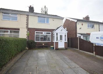 Thumbnail 2 bed semi-detached house for sale in St Cuthberts Road, Lostock Hall, Preston, Lancashire
