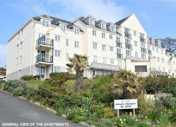Thumbnail 2 bed flat for sale in Cliff Road, Falmouth