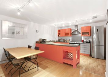 Thumbnail 1 bedroom flat for sale in Butlers & Colonial, Shad Thames, London