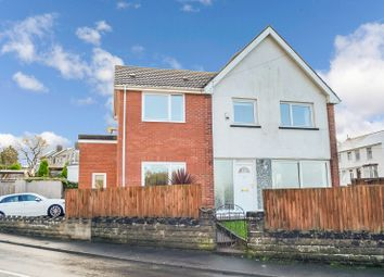 Thumbnail 4 bed detached house for sale in Gower Crescent, Baglan, Port Talbot, Neath Port Talbot.