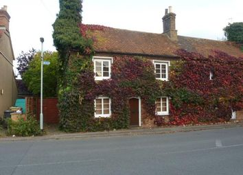 Thumbnail 2 bed cottage for sale in Wootton, Beds