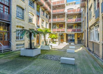 Thumbnail 2 bed flat to rent in Nile Street, Old Street