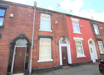 Thumbnail 2 bed terraced house for sale in Morley Street, Oldham