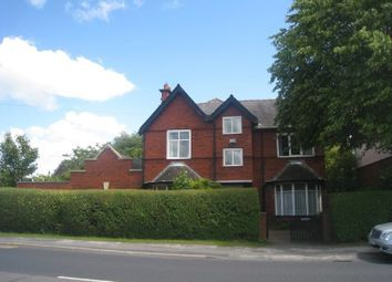 Thumbnail 6 bed detached house to rent in Pedders Lane, Preston, Lancashire