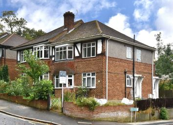 Thumbnail 2 bed flat to rent in Glassmill Lane, Bromley