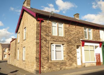 Thumbnail 4 bed semi-detached house for sale in The Old Bakery, 16 - 18 Gisburn Road, Barnoldswick