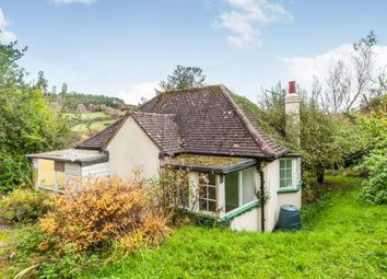 Thumbnail 2 bed bungalow for sale in Axmouth, Seaton, Devon