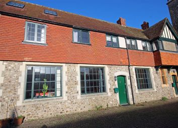 Thumbnail Terraced house for sale in Stable Courtyard, Rousdon, Lyme Regis