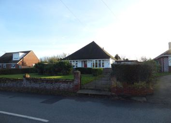 Thumbnail 3 bed detached house to rent in Monkton Road, Minster, Ramsgate
