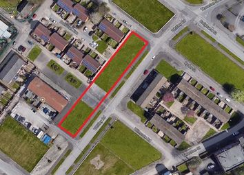 Thumbnail Commercial property for sale in Whitley Road, Collyhurst, Manchester