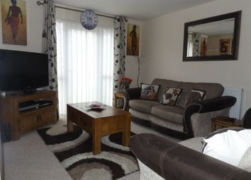Thumbnail 2 bed flat for sale in High Street, Abertridwr, Caerphilly