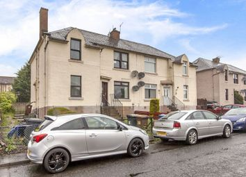 Thumbnail 3 bed flat for sale in 34 Pentland Terrace, Penicuk