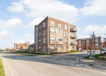 Thumbnail 1 bed flat for sale in Star Star Mansions, Dartford, Kent