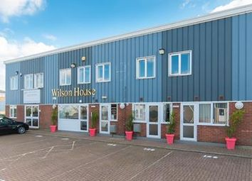 Thumbnail Office to let in Suite 5 Wilson House, John Wilson Business Park, Whitstable, Kent