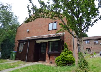Thumbnail 1 bed end terrace house to rent in Hollybrook Close, Shirley, Southampton, Hampshire