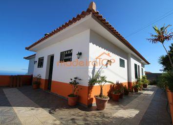 Thumbnail 3 bed detached house for sale in Caniço- Santa Cruz, Caniço, Santa Cruz, Madeira Islands, Portugal