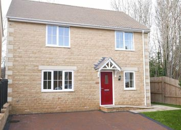 Thumbnail 4 bed detached house for sale in Rowley, Cam