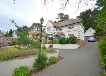 Thumbnail 1 bed detached house for sale in Kings Avenue, Lower Parkstone, Poole, Dorset