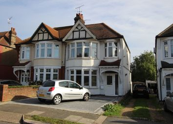 Thumbnail 4 bed semi-detached house for sale in The Orchard, London