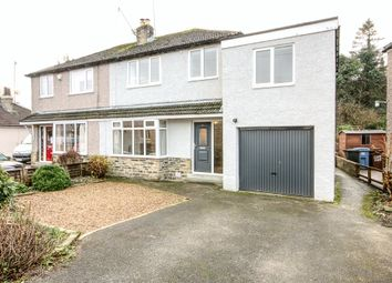 Thumbnail 4 bed semi-detached house for sale in Riversway, Gargrave
