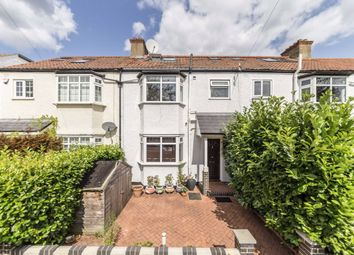 Thumbnail 4 bed terraced house for sale in Bicester Road, Richmond