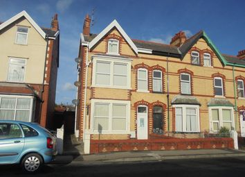 Thumbnail 1 bed flat to rent in St Alban's Road, St Anne's
