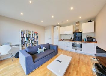 Thumbnail 2 bedroom flat for sale in Lambert Road, London