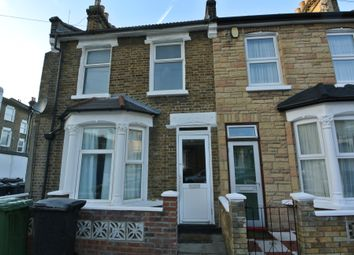 Thumbnail 1 bedroom terraced house to rent in Elswick Road, Lewisham