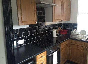 Thumbnail 2 bedroom terraced house to rent in Hawkesworth Street, Liverpool