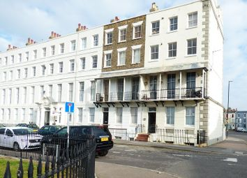 Thumbnail 1 bed flat to rent in Fort Paragon, Margate